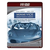 Miami Vice (Deux Flics � Miami) - Hd-Dvd de Michael Mann