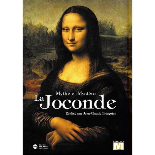 La Joconde : Mythe Et Myst�re Editions Montparnasse  Neuf
