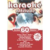 Karaok� Attitude - Ann�es 60 - Volume 1