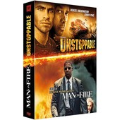 Unstoppable + Man On Fire - Pack de Scott Tony