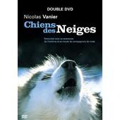 Chiens Des Neiges de Nicolas Vanier