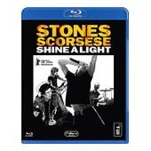 Shine A Light - Blu-Ray de Martin Scorsese