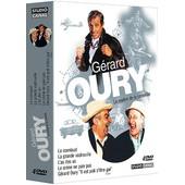 G�rard Oury, Le Ma�tre De La Com�die - Coffret 4 Dvd de G�rard Oury