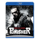The Punisher - Zone De Guerre - Blu-Ray de Alexander Lexi