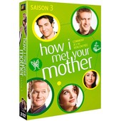 How I Met Your Mother - Saison 3 de Pamela Fryman