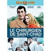 Le Chirurgien De Saint-Chad de Paul Siegrist