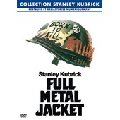 Full Metal Jacket de Stanley Kubrick