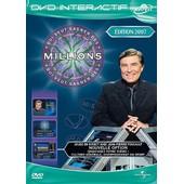 Qui Veut Gagner Des Millions ? - Le Dvd - 4�me �dition (Nouvelle �dition Familiale 2006-2007) - Dvd Interactif