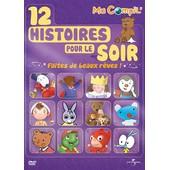 Ma Compil' - 12 Histoires Pour Le Soir - Faites De Beaux R�ves !
