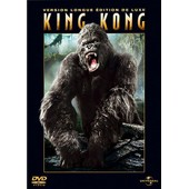 King Kong - Version Longue - Edition Deluxe de Peter Jackson