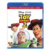 Toy Story 2 - Combo Blu-Ray+ Dvd de John Lasseter