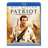 The Patriot - Le Chemin De La Libert� - Blu-Ray de Roland Emmerich