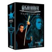 Highlander - Saison 1, 1�re Partie