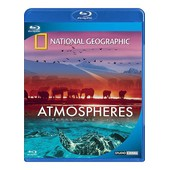 National Geographic - Atmosph�res - Blu-Ray