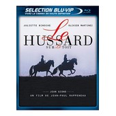 Le Hussard Sur Le Toit - Blu-Ray de Jean-Paul Rappeneau