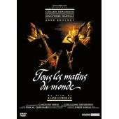 Tous Les Matins Du Monde de Alain Corneau