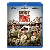 Le Pont De La Rivi�re Kwai - Blu-Ray de Lean David