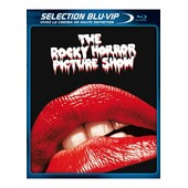 The Rocky Horror Picture Show - Blu-Ray de Jim Sharman