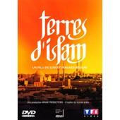 Terres D'islam de Robert Pansard-Bresson