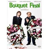 Bouquet Final de Michel Delgado