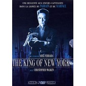 The King Of New York - �dition Prestige de Abel Ferrara