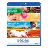 B�b�s - Blu-Ray de Thomas Balm�s
