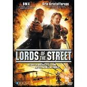 Lords Of The Street de Amir Valinia