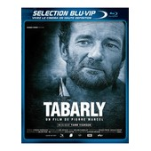 Tabarly - Blu-Ray de Pierre Marcel