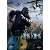 King Kong de Peter Jackson