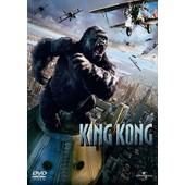 King Kong de Peter Jackson