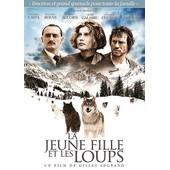 La Jeune Fille Et Les Loups de Gilles Legrand