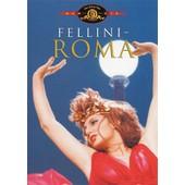 Fellini Roma de Federico Fellini