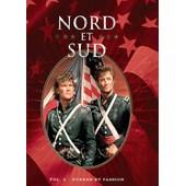Nord Et Sud - Vol. 2 - Guerre Et Passion de Kevin Connor