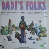 Lp � Dadi's Folks/74 � - Marcel Dadi