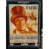 Le Colonel Chabert de Rene Le Henaff