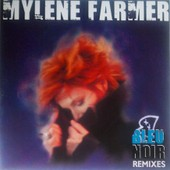Bleu Noir (Remixes) - Myl�ne Farmer