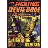 The Fighting Devil Dogs de John English