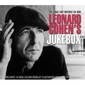 Leonard Cohen's Jukebox - Collectif