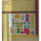 L' Encyclopedie Feminine Des Ouvrages - Tout Sur : La Couture, Le Tricot, Le Crochet,-La Broderie,La Tapisserie Et Les Tapis.----------- de Collectif