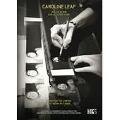 Caroline Leaf - Sur La Corde Raide - Un Cinema Fait Main de Caroline Leaf