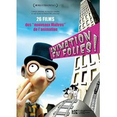 Animation En Folies ! - 26 Films Des