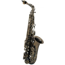 Roy Benson Student Series Saxophone Alto Mib AS-202A vernis à  l'ancienne