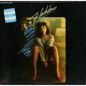 Disque Vinyle 33t Bande Originale Du Film Flashdance / Irene Cara What A Deeling Et Flashdance / Donna Summer Romeo - Collectif