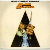 Disque Vinyle 33t Bande Originale Du Film Orange Mecanique De Stanley Kubrick - Collectif