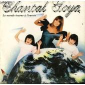 Disque Vinyle 33t Le Monde Tourne A L'envers / Ma Poupee De Chine / Dis Moi Pourquoi / Le Dodo / Le Bon Dieu / David Le Gnome - Chantal Goya