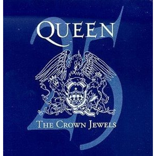 THE CROWN JEWELS BOX 8CD REMASTERED