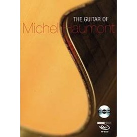 the guitar of michel haumont