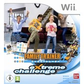 Family Trainer + Tapis De Jeu