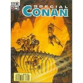 Conan Le Barbare Special N� 4