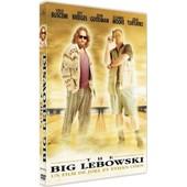 The Big Lebowski de Jo�l Coen